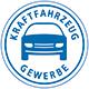 Innung des Kraftfahrzeuggewerbes Logo